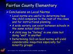 fairfax county elementary40