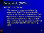 fuchs et al 200373
