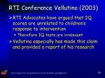 rti conference vellutino 2003