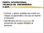 perfil ocupacional tecnico de enfermeria c ext15