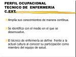 perfil ocupacional tecnico de enfermeria c ext17