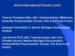 active international faculty cont10