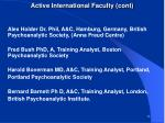 active international faculty cont12