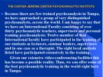 the carter jenkins center psychoanalytic institute7