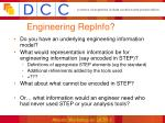 engineering repinfo