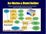 arc marine model builder8