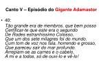 canto v epis dio do gigante adamastor114