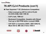 76 api cj 4 products con t