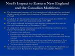 noel s impact to eastern new england and the canadian maritimes