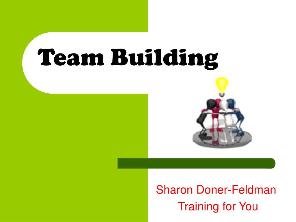 team building l.