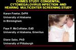 chimes study congenital cytomegalovirus infection and hearing multicenter screening study