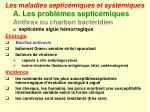 les maladies septic miques et syst miques14