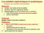 les maladies septic miques et syst miques17