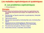 les maladies septic miques et syst miques3