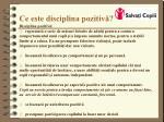 ce este disciplina pozitiv3