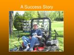 a success story48