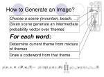 how to generate an image