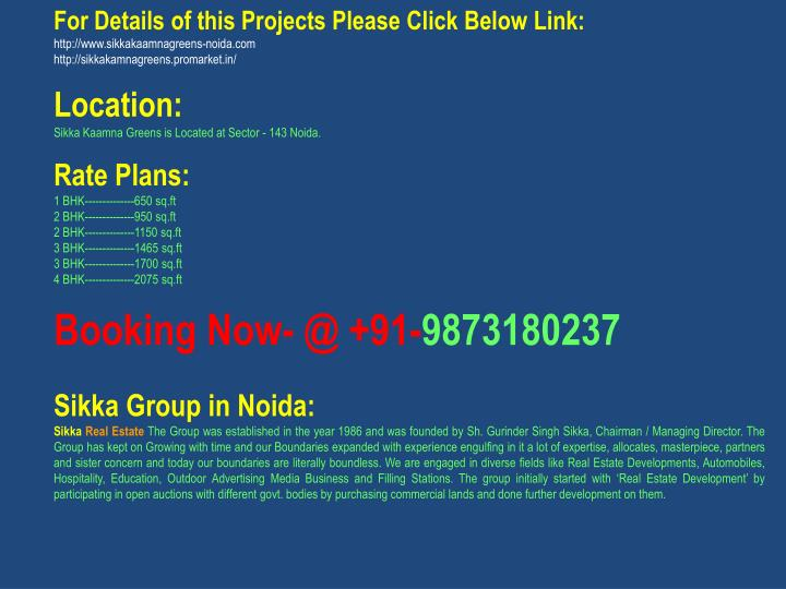 For Details of this Projects Please Click Below Link: