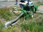 pumps and energy