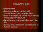 characteristics11