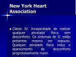 new york heart association60