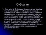 o guarani5