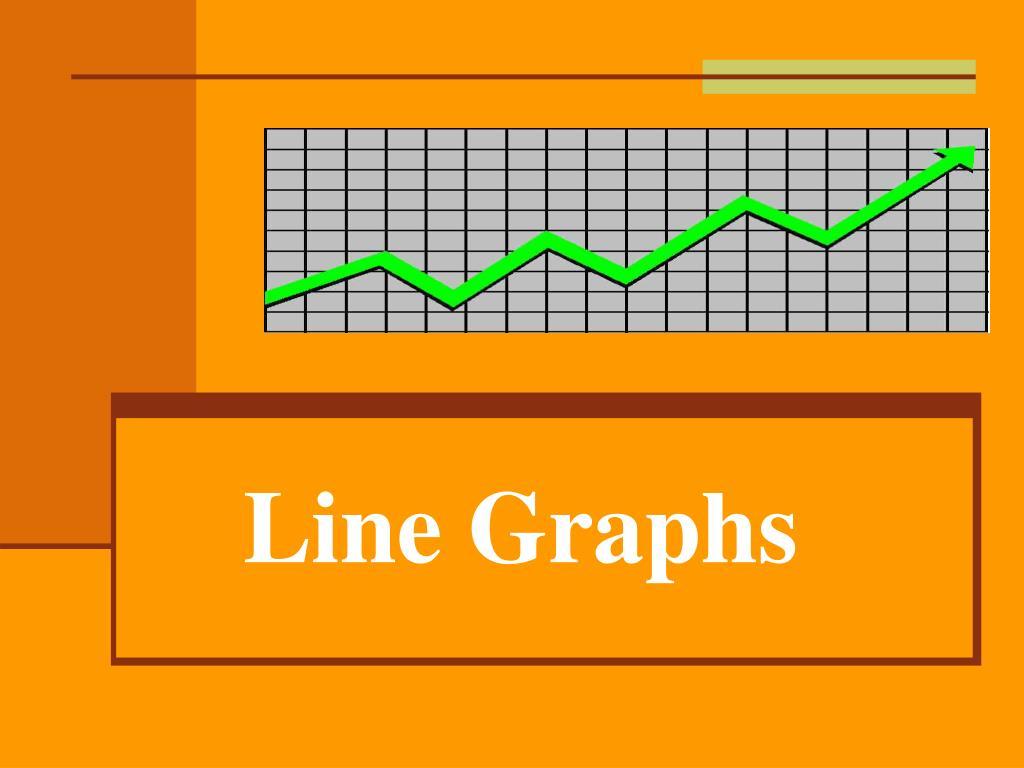 line graphs l.