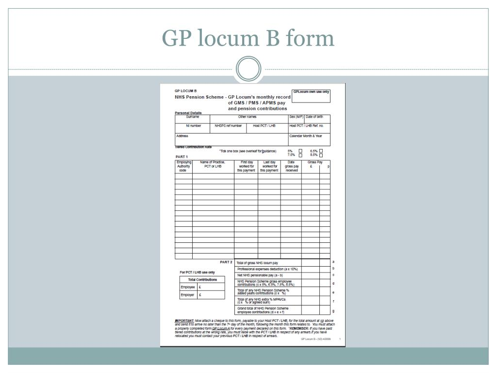 Ppt Locum Vs Salaried Gp Powerpoint Presentation Free Download Id 346631