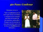4to paso confesar9