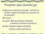 predator plen mimikrija54