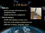 2 fm radio13