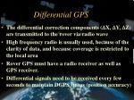 differential gps5