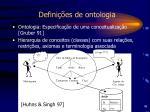 defini es de ontologia