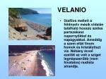 velanio