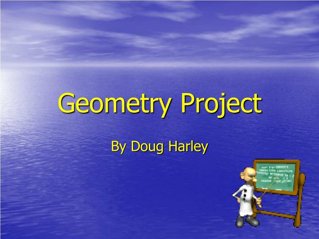geometry project l.