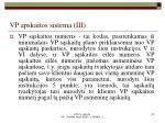 vp apskaitos sistema iii49