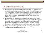 vp apskaitos sistema iii59