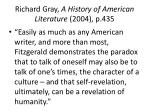 richard gray a history of american literature 2004 p 4351