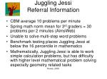 juggling jessi referral information40