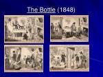 the bottle 1848