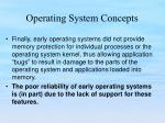 operating system concepts6