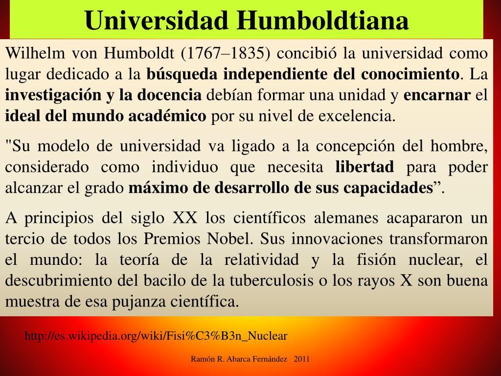 Universidad Humboldtiana
