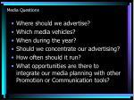 media questions3