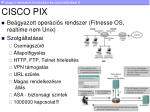 cisco pix