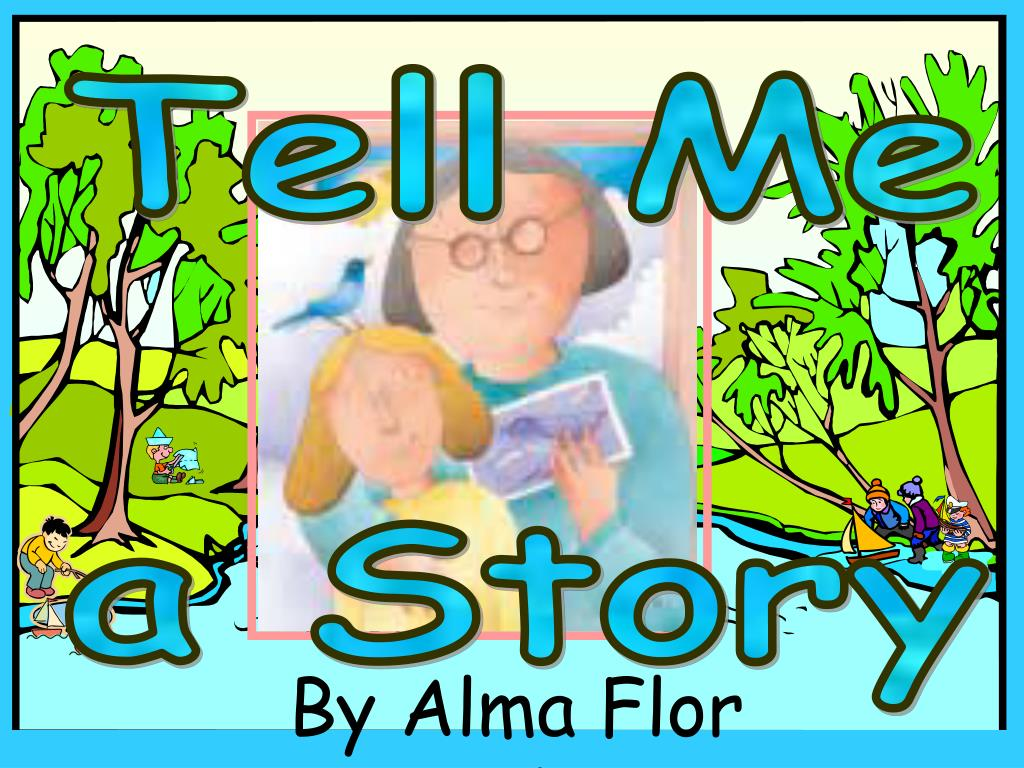 ppt tell me a story powerpoint presentation id 347230