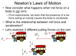 newton s laws of motion7