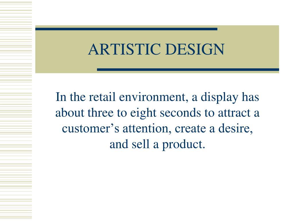 artistic design l.
