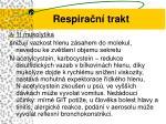 respira n trakt9