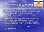 pinot noir aldeneyck 2009