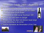 trentham estate 2009 australi